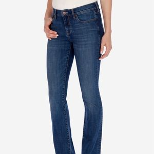 Lucky Brand Sweet and Low Jeans Petite